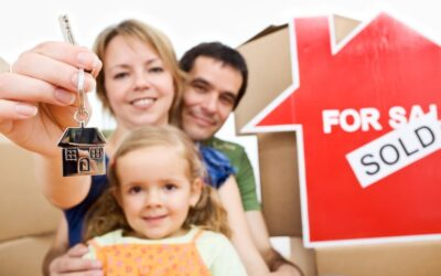 Shopping For A House with Your Kids