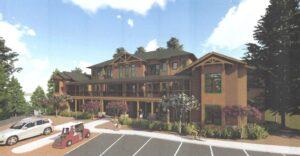 A New Way to Live at the Lake: Lakeview Condos on Lake Santeetlah